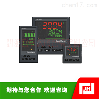 EUROTHERM欧陆EPC3000可编程控制器
