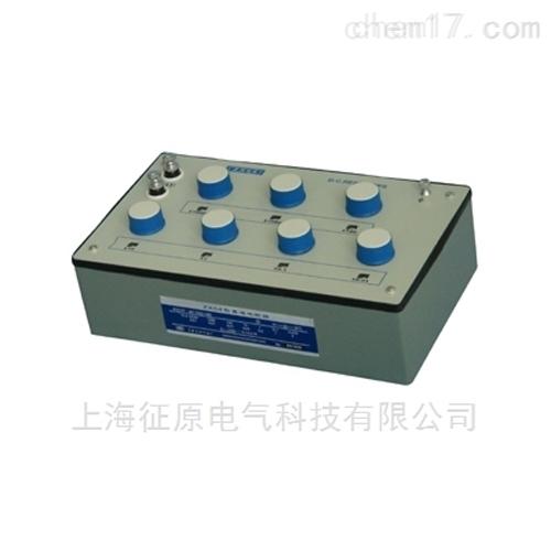 直流电阻箱