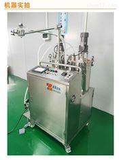 1:1AB胶自动混合灌胶机 广州厂家点胶设备