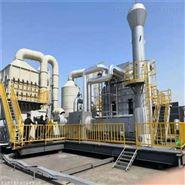 淮安地埋式廢水處理系統