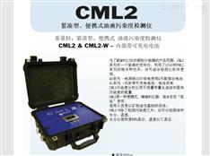 MP FILTRI便携式油液污染度检测仪工作原理