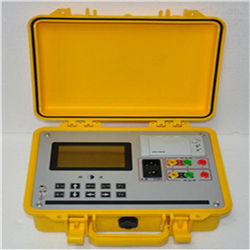 五级承装修试设备手持式变比测试仪