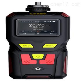山东地区泵吸四合一多气体检测仪