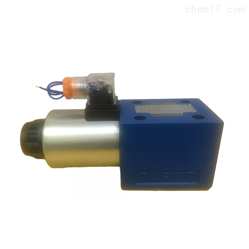 华德液压电磁阀液压换向阀