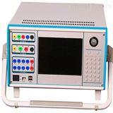 GY三相微机继电保护测试仪