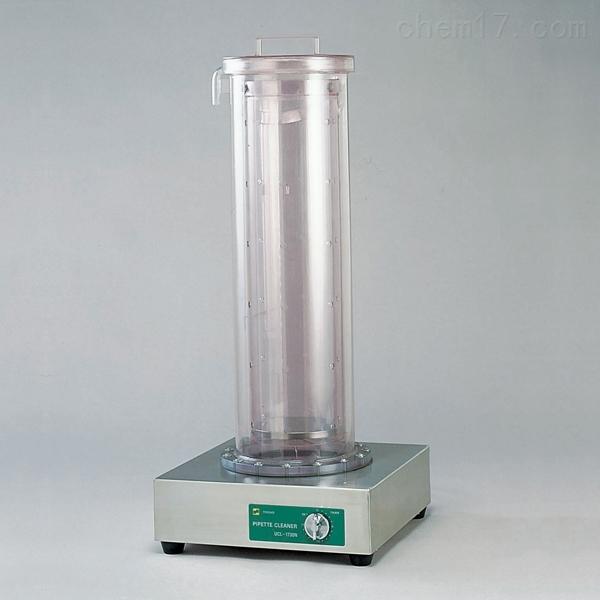 日本原装进口超音波移液器清洗器