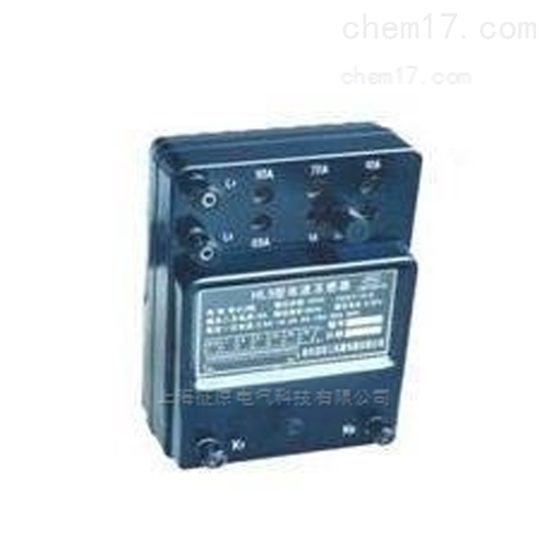 精密电流互感器