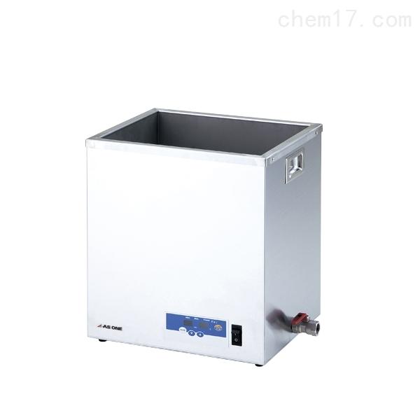 日本进口ASONE亚速旺大型双频超声波清洗器