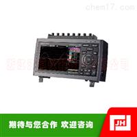 GRAPHTEC日本图技GL980数据记录仪