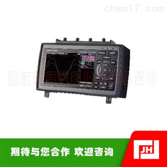 GRAPHTEC日本图技GL2000数据记录仪