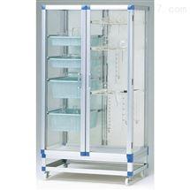 日本原装进口ASONE亚速旺玻璃器具用干燥器