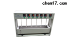 JJ-6H攪拌器六聯恒溫電動攪拌器JJ-6H