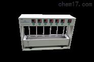 六聯恒溫電動攪拌器JJ-6H