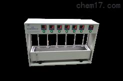 JJ-6H多联恒温电动搅拌器