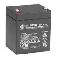 12V4.5AH台湾BB蓄电池BP4.5-12含税运
