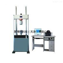 CMTPL-40型電液伺服動態疲勞試驗機試驗空間:400mm