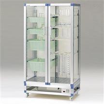 日本ASONE亚速旺玻璃器具用干燥器(无配件)