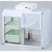 日本原装进口ASONE亚速旺小型干燥柜