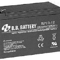 12V10AH台湾BB蓄电池BP10-12正品
