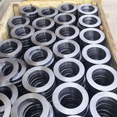 铁质圆片垫圈厂家发货
