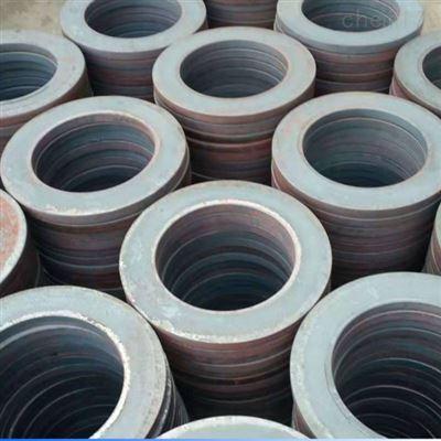 碳钢法兰毛坯厂家
