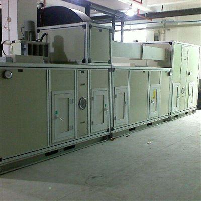 ZLB-6000组合式转轮除湿机