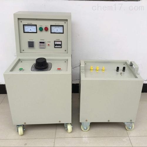 便捷式感应耐压试验装置