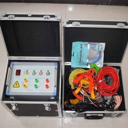电力设备变压器绕组变形检测仪