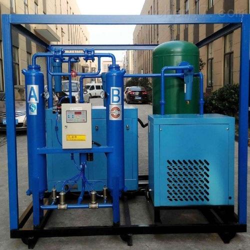 五级承修空气干燥发生器设备