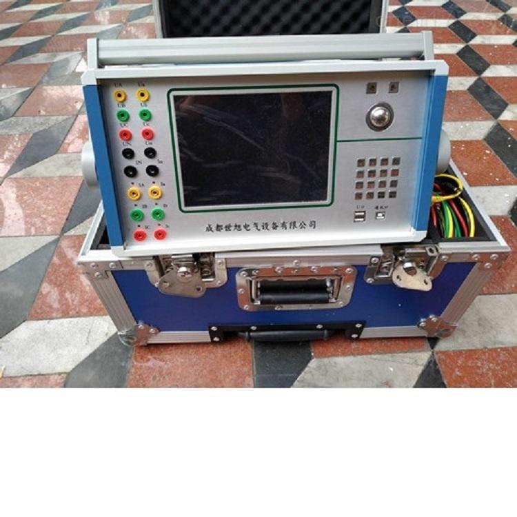 巴中SXJB-133三相继电保护测试仪承装修试