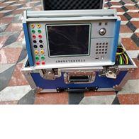 资阳SXJB-133三相继电保护测试仪承装修试