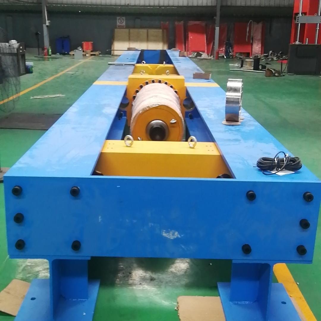 风电地脚螺栓拉力试验机一诺专注质量