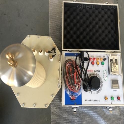 五级承试类仪器工频耐压