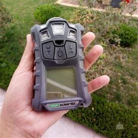 MSA梅思安天鹰单一可燃气体检测仪