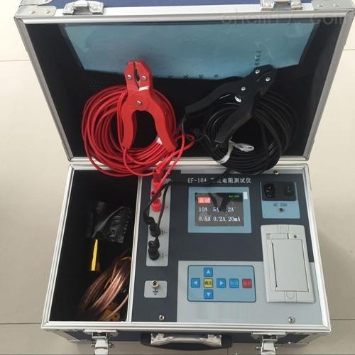 高品质直流电阻测试仪设备