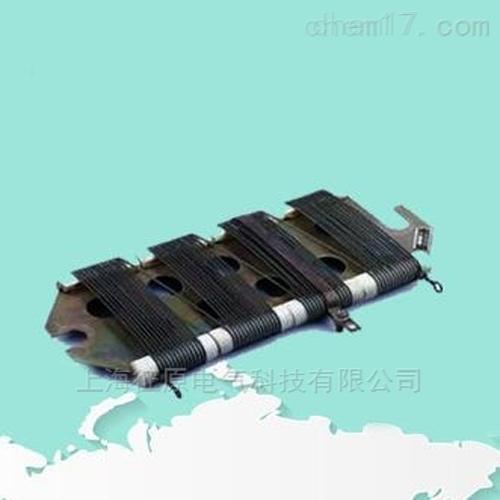 板型电阻器