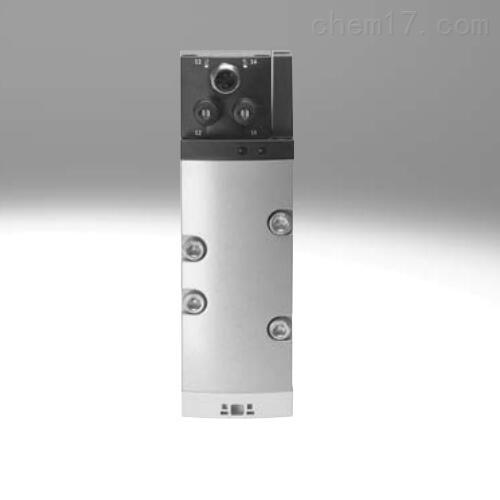 供应FESTO电磁阀5/3中封式8022037