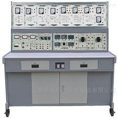 电测仪表工培训实验台