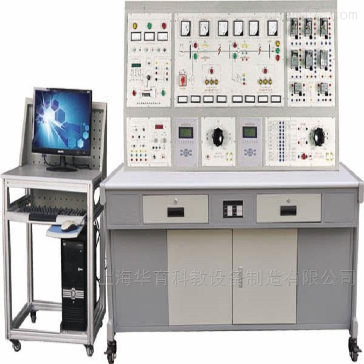 电力系统微机线路保护综合实训设备