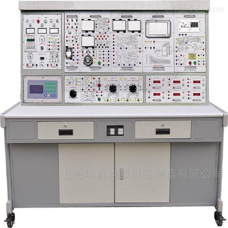 电力系统继电特性及继电保护实训设备