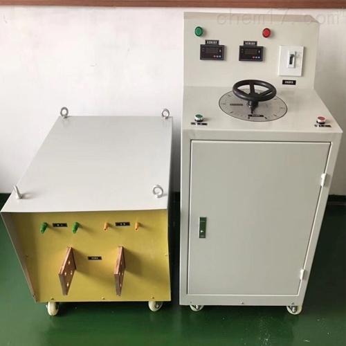 500A一体式大电流发生器