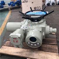 扬州调节防爆型电动执行器
