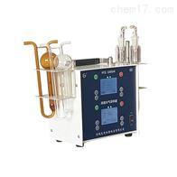 FCC-1000H 恒流双路大气采样器