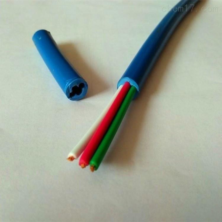 供应MHYV 20*2*0.8通信电缆厂家