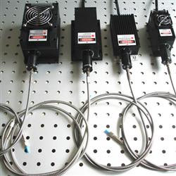 LARS-650650nm单模光纤耦合红光半导体激光器