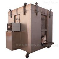 钢结构防火涂料隔热效率及 耐火极限试验炉