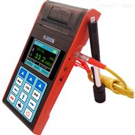 NDT290+彩屏雙顯打印一體便攜式裏氏硬度計
