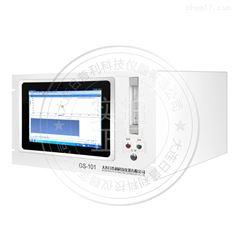 在线监测空分主冷液氧中总烃色谱仪