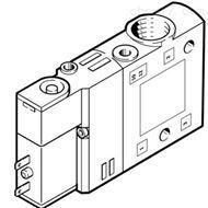 ESH-HD-4-QS德國FESTO手拉閥,費斯托材質說明