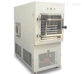 中試型凍干機